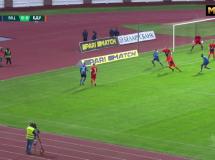 Vitebsk 1:0 Energetik-BGU Minsk