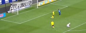 Hoffenheim 0:1 Borussia Dortmund