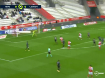 Reims 1:3 Lorient