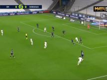Olympique Marsylia 3:1 Bordeaux