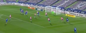 Getafe CF 0:3 FC Barcelona