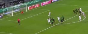 Borussia Monchengladbach 1:1 VfL Wolfsburg