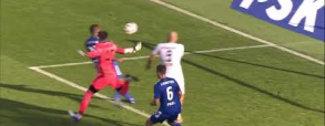 Dinamo Zagrzeb 3:2 Gorica