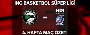 Darussafaka 102:77 Belediyespor