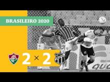 Fluminense 2:2 Ceara