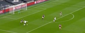 Tottenham Hotspur 3:3 West Ham United
