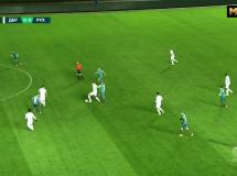Brest 5:2 FC Rukh Brest