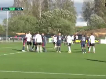 FK Smolevichy 1:4 Torpedo-BelAZ Zhodino