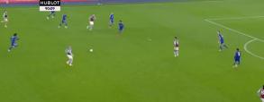 Leicester City 3:0 Aston Villa