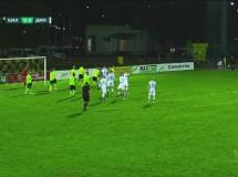Soligorsk 0:1 Dynamo Mińsk