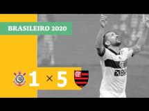 Corinthians 1:5 Flamengo