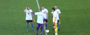 Partizan Belgrad 1:1 Crvena Zvezda Belgrad