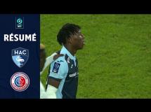 Le Havre 1:1 Chateauroux