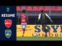Valenciennes 1:0 Sochaux