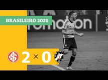 Internacional 2:0 Vasco da Gama