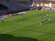 Angers 1:1 Metz