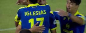 AEL Larissa - Asteras Tripolis