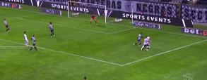 Boavista Porto 0:1 Vitoria Guimaraes