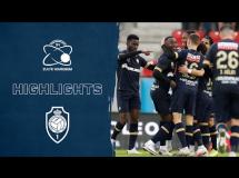 SV Zulte-Waregem 1:3 Antwerp