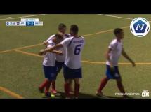 Juventus Managua 3:1 Diriangen FC