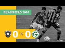 Botafogo 0:0 Goias