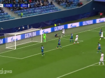 Zenit St. Petersburg 1:2 Club Brugge
