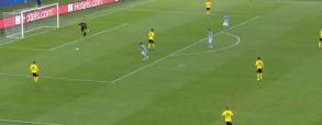 Lazio Rzym 3:1 Borussia Dortmund