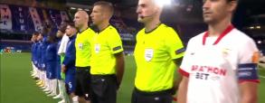 Chelsea Londyn 0:0 Sevilla FC