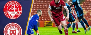Aberdeen 4:2 Hamilton