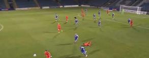 Gillingham FC 0:2 Portsmouth FC