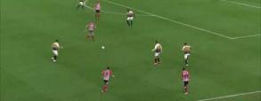 Sunderland 1:0 Crewe Alexandra