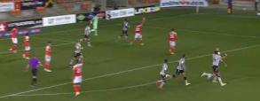 Blackpool 1:0 Charlton Athletic