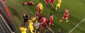 Accrington 1:0 Fleetwood Town
