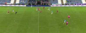 Huddersfield 1:0 Derby County