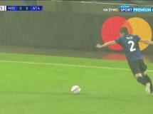 Midtjylland 0:4 Atalanta