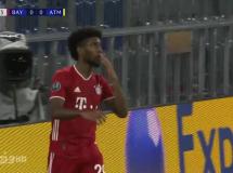 Bayern Monachium 4:0 Atletico Madryt