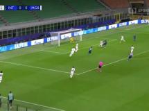 Inter Mediolan 2:2 Borussia Monchengladbach