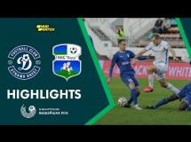 Brest 3:1 FC Slutsk