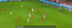 VfB Stuttgart 1:1 FC Koln