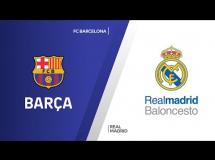 FC Barcelona 79:72 Real Madryt