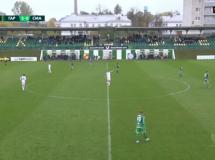FK Gorodeya 4:0 FK Smolevichy