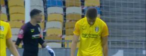 Dynamo Kijów 1:0 Oleksandria