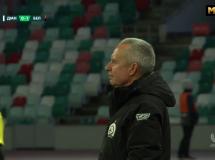 Dynamo Mińsk 3:1 FC Belshina Bobruisk