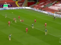 Liverpool 2:1 Sheffield United