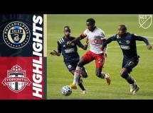 Philadelphia Union 5:0 Toronto FC