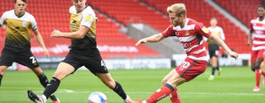 Doncaster Rovers 1:2 Crewe Alexandra