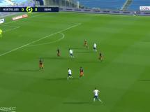 Montpellier 0:4 Reims
