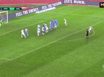 FC Rukh Brest 1:1 FC Isloch Minsk