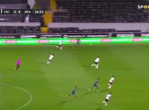 Vitoria Guimaraes 0:1 Sporting Braga
