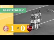 Internacional 2:2 Flamengo